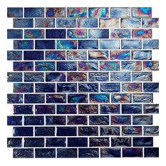 "Provocative, 1""x2"", Glass Tile"