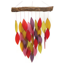 Contemporary Wind Chimes by YourGardenStop