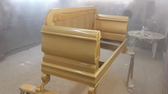 Claw Foot Settee