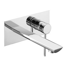 Chet Wall Mounted Tub Filler