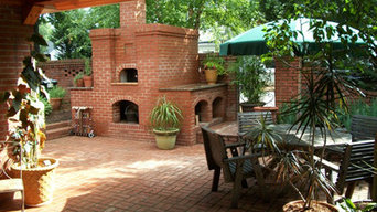 Residential Outdoor Pizza Oven Lenoir, NC