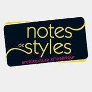Photo de Notes de Styles - Agence de  Nancy