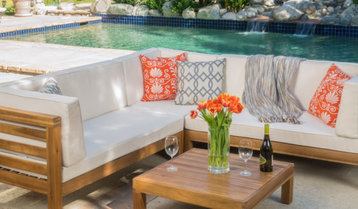 Up to 65% Off Outdoor Lounge Sale