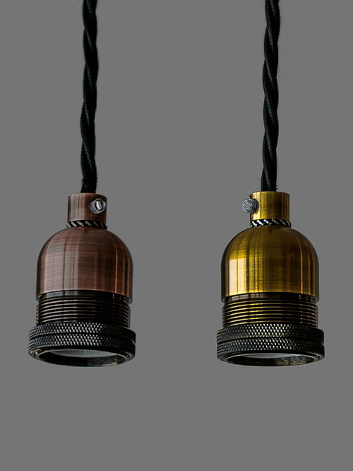 AUTHENTIC Pendants - Lampset