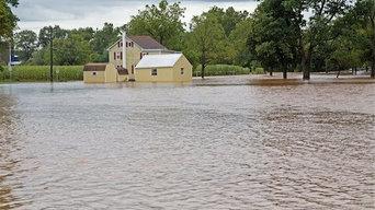 St. Louis Water Damage Restoration