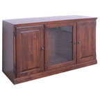 Banyan Creek TV Lift Cabinet - Traditional - Entertainment Centers ...