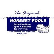 NORBERT POOLS & SPAS's photo