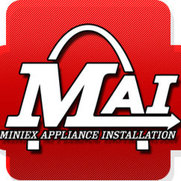 Miniex Appliance Installation's photo