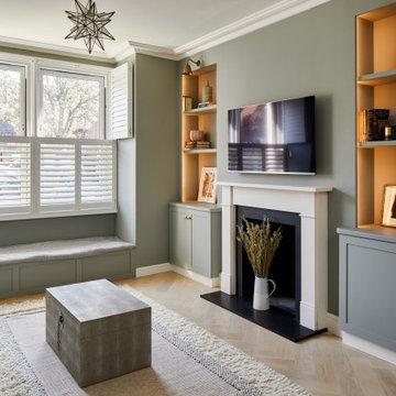 Barnes Home Renovation