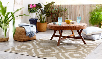 Bestselling Durable Indoor-Outdoor Rugs
