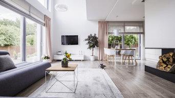 Projet Lancette - Rénovation complète d'une maison de 153m²