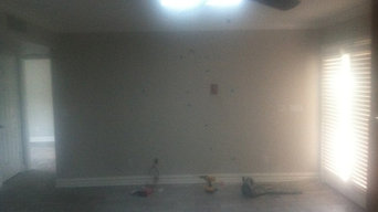 Scottsdale Television Room