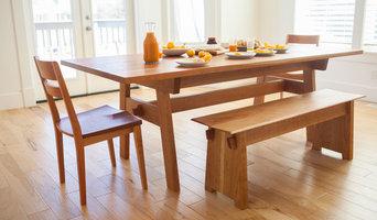 Sugarhouse Table