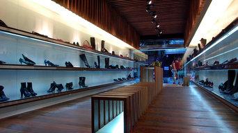 Local Comercial: Zapatería Pontevedra