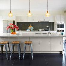 The NEW Essential Kitchen Range