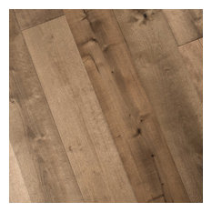 Stain Reactive Engineered Wood Floor, Nature's Collection Sendal, Sample