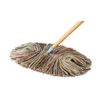 Big Wooly - All Natural Wool Dry Mop