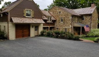 Outdoor & Exterior Projects