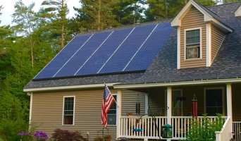 New Hampshire Residence