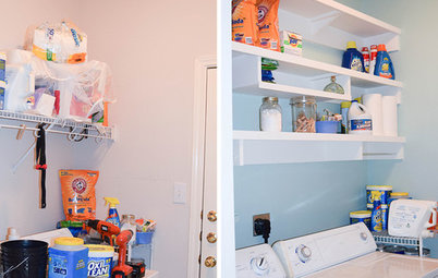 Great Idea! 11 Reader Remodeling Moves You Might Want to Steal
