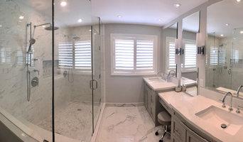 Lightheart Master Bathroom Renovation