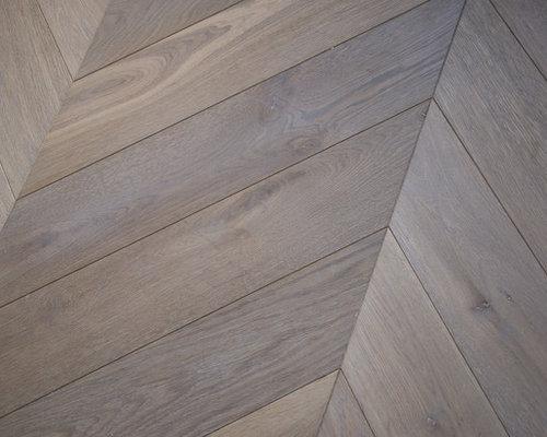 Queen Street Edinburgh - Wood Flooring