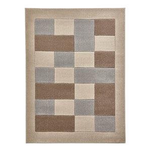Mantra MT04 Rug, Beige/Grey, 160x220 cm