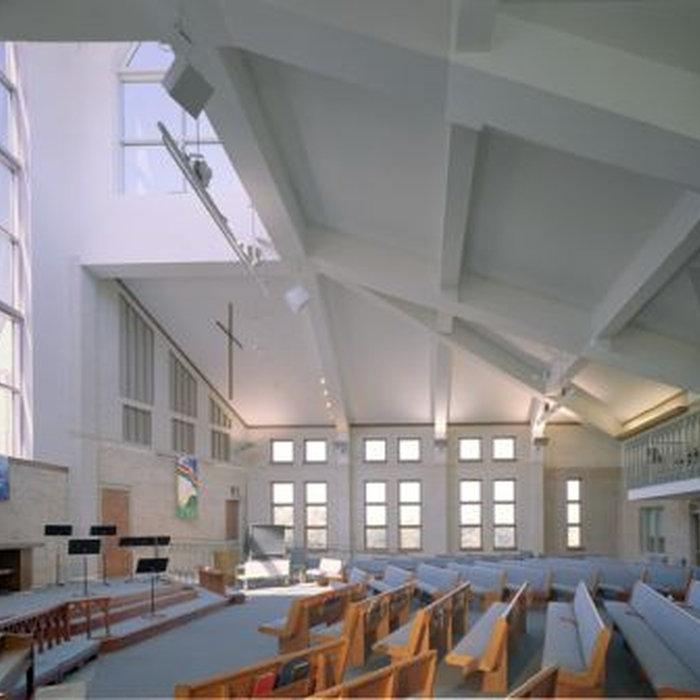 Commercial Addition - Millcreek United Methodist Church