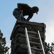 Black Knight Chimney, Inc's photo