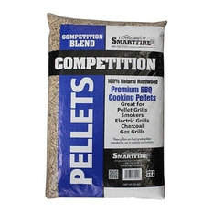 Us Stove SFEP20 Competition Wood Pellets for Pellet Grills, 20Lb.
