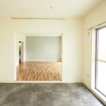 宝塚の賃貸住居
