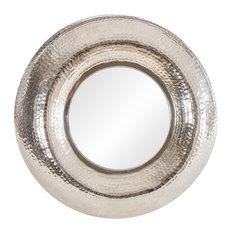 Moulin Round Framed Mirror, 60x60 cm