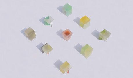 シンガポール家具デザイン賞(FDA)ファイナリスト:坂本浩気、マイク・ヘ・レン・ウェイ