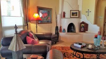 Far north Corrales home