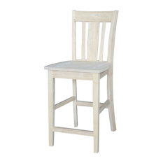1st Avenue Mason San Remo Stool Counter Height Bar Stools And