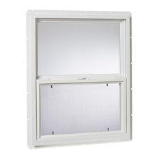 24x30 Single Hung Vinyl Window