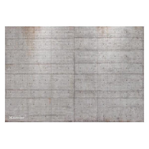 Brewster 8-938 Concrete Blocks Wall Mural