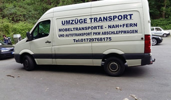 Umzuge Transport & Montage alles Art