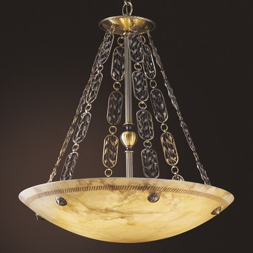 Possoni Pendant Light - Chandeliers