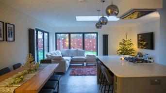 West Bergholt Home Addition