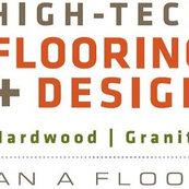 High Tech Flooring Design Austin Tx Us 78758