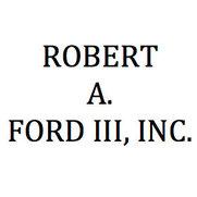 Robert A Ford III Inc's photo