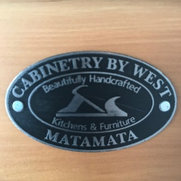 Cabinetry By West's photo