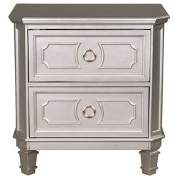 Traditional Nightstands And Bedside Tables by Standard Furniture Manufacturing Co