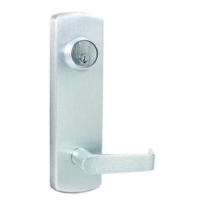 Pamex Satin Nickel Door Hardware Olympic Levers Locks
