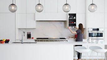 Best 15 Kitchen and Bathroom Designers in Vaughan, ON | Houzz