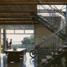 Industrial Ceilings