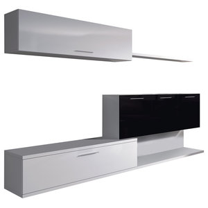 Aral Living Room TV Stand