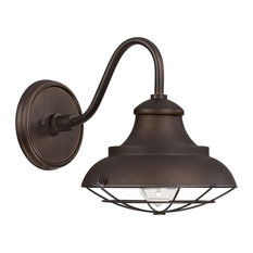 Industrial Style Outdoor Wall Lights : Outdoor Wall Lights and Sconces Houzz