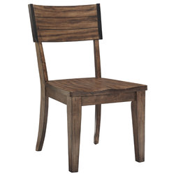 Rustic Dining Chairs by Standard Furniture Manufacturing Co